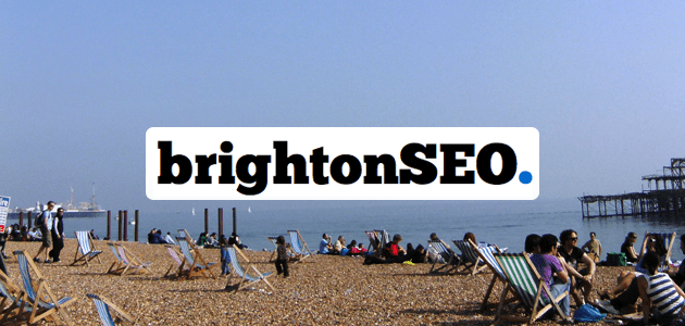 BrightonSEO, Leading Search Marketing Conference