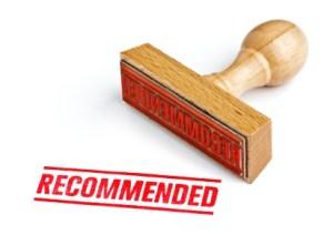 Recommendation for Digital Recruiters clockworkTalent