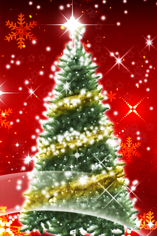 Cute Ribbons Wallpaper Download Free Christmas Iphone Wallpapers