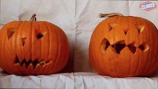 Preserving Your Halloween Jack O39 Lanterns Cloroxr