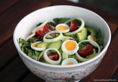 Healthy goodies