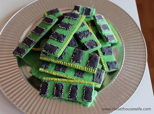 RAM Cookies