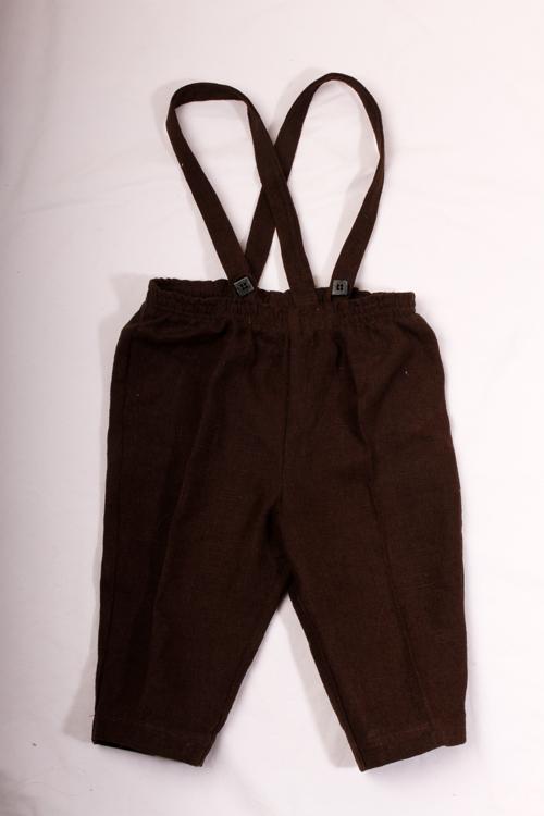 The pants