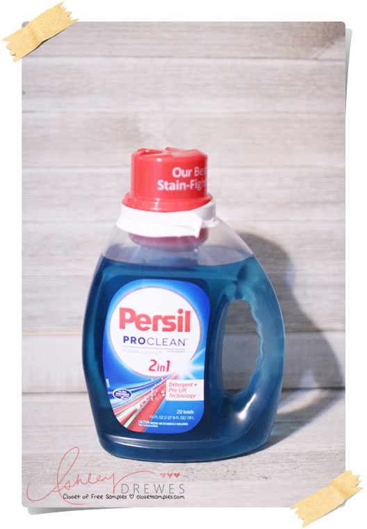 Persil ProClean is supporting several animal shelters across the country #Review
