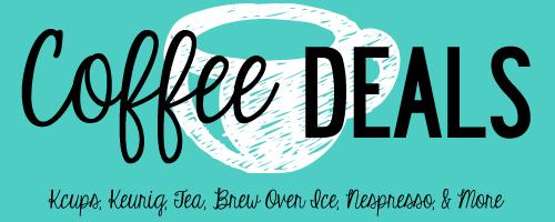 CoffeeDeals