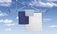 Lift Ceiling Clothes Airer | Clotheslines.com