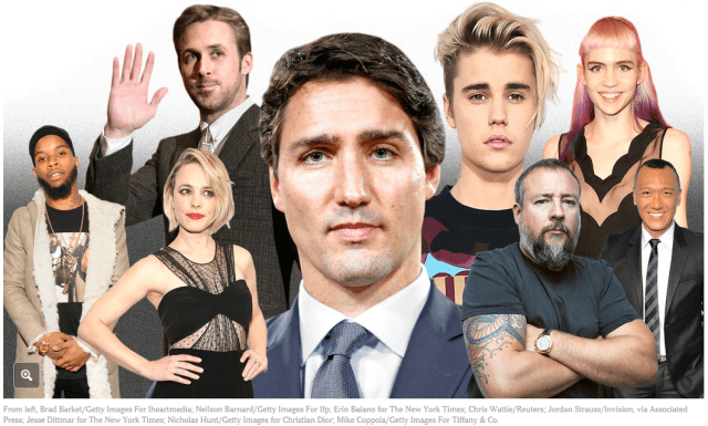 TRUDEAU AND CO 3