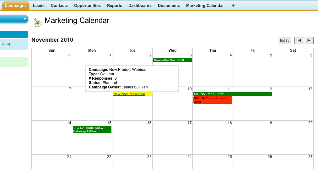 Create Custom Printable Calendars Calendarsquick Start Planning Your Year With Marketing Calendar Free For