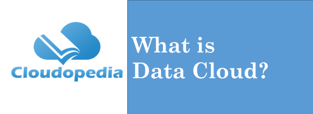 Definition Data Cloud