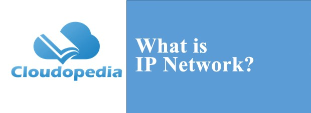 Definition of IP Network