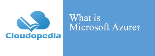 Definition of Microsoft Azure