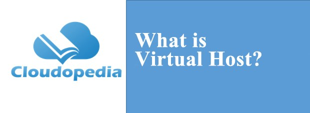 Definition of Virtual Host