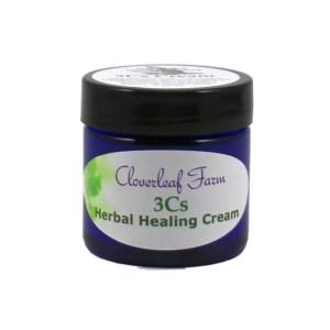 3Cs Herbal Healing Cream