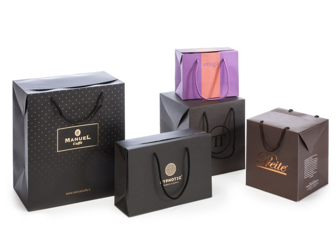 accessori per il packaging