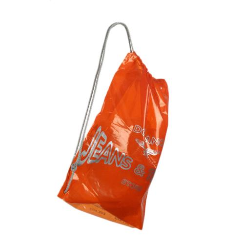 shopper in plastica sacca mare