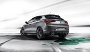 Alfa Romeo Giulietta Quadrifoglio Verde MY 2014