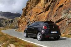 Alfa Romeo MY2014 Mito