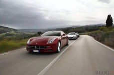 Ferrari FF Tailor Made 1