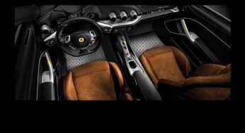 Ferrari F12 Berlinetta Special Edition Tour de France 64-2