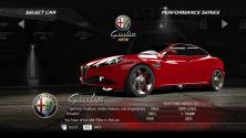 Alfa Romeo Giulia need for speed