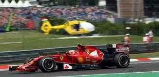 F1, GP Ungheria 2015: Hamilton pole, Vettel terzo