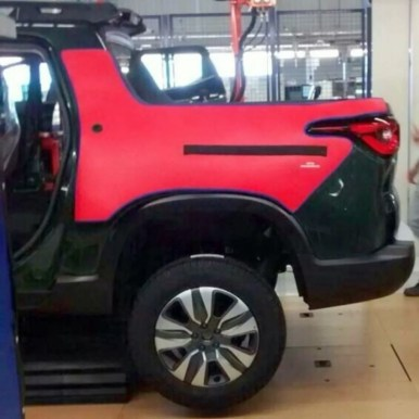 Fiat Toro 2