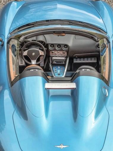 Alfa Romeo Disco Volante Spider 1
