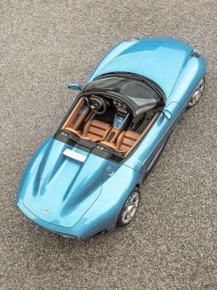 Alfa Romeo Disco Volante Spider 2