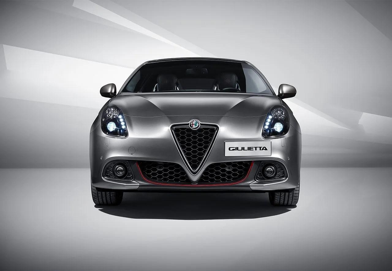 FCA: Alfa Romeo Giulia: il Lingotto è tutto per lei