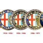 El Escudo Alfa Romeo y su historia