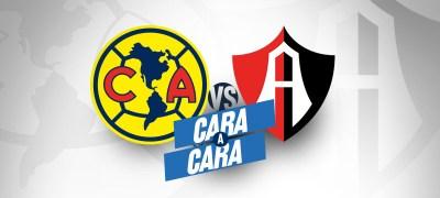 Atlas vs América * Club América - Sitio Oficial