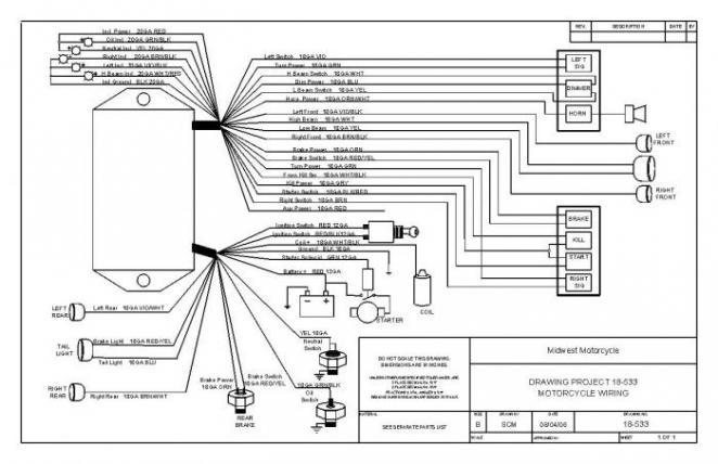 ultima wiring diagram 18 5330