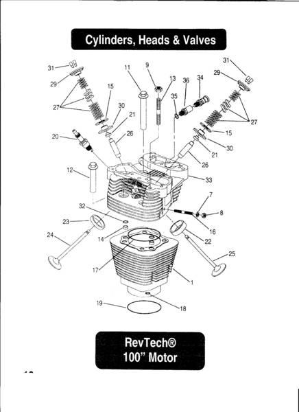 revtech engine diagram