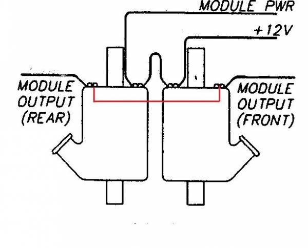 dyna ignition coils wiring diagram