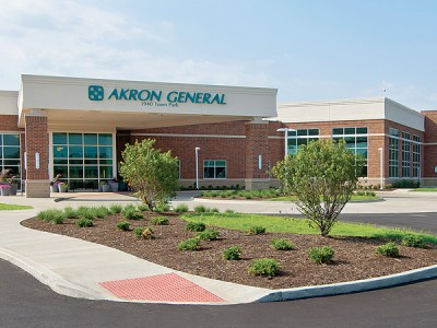 Doug Ribley and Akron General Lifestyles - Health and ...