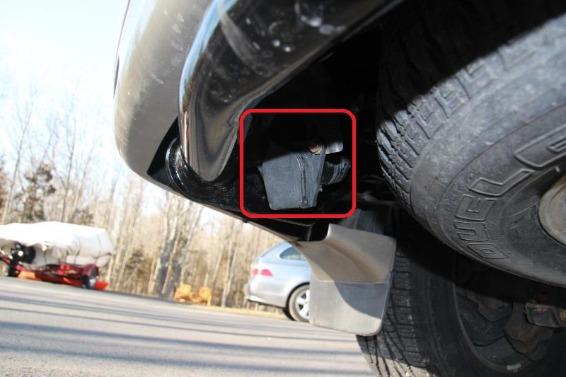 Lexus Trailer Wiring Harness Wiring Diagram