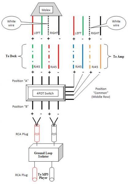 sc430 wiring diagram