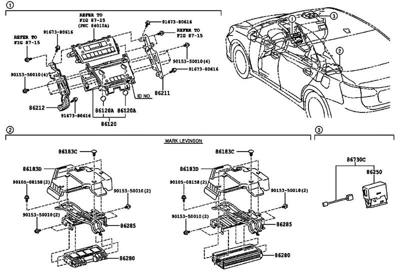 lexus rx 350 wiring diagram lexus circuit diagrams