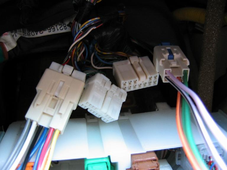 Rav4 Stereo Wiring Wiring Diagram 2019
