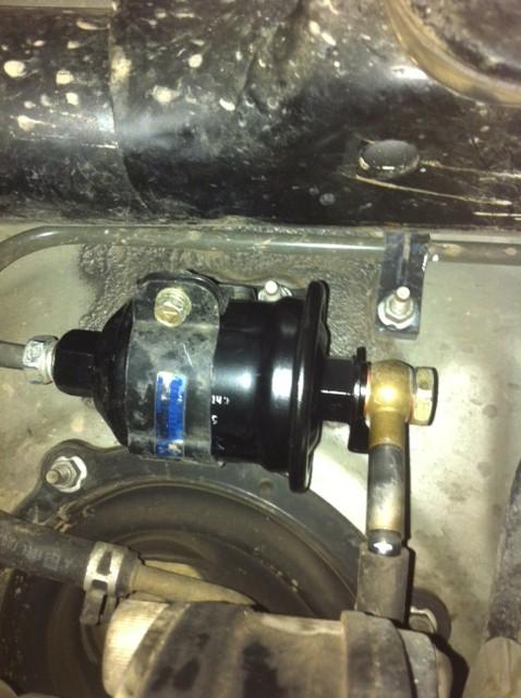 1995 LS400 fuel filter change with pics - ClubLexus - Lexus Forum