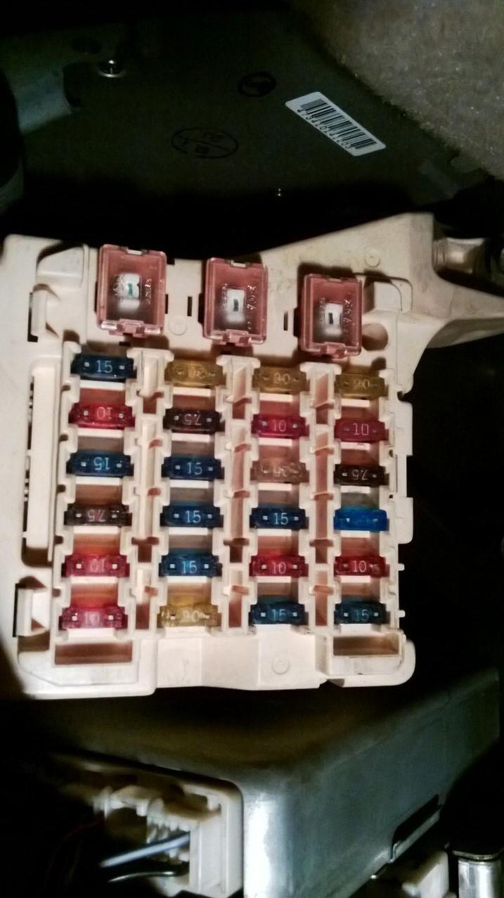 bca7d3 mitsubishi delica fuse box english wiring resources 94 mitsubishi fuse box mitsubishi delica fuse box english #13