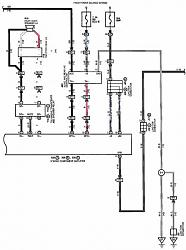2001 lexus ls430 wiring diagram
