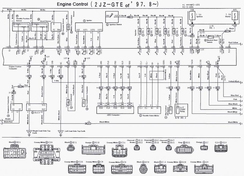 diagram for wiring 8 pin nr 51