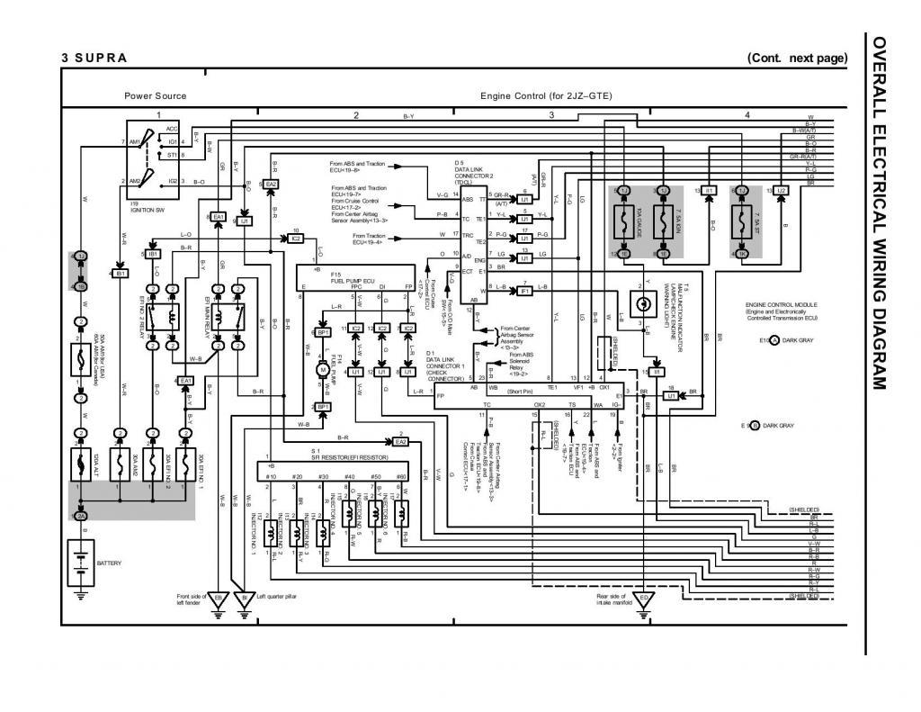 Ka24e Wiring Diagram Auto Electrical Harness 240sx Body U2022 Diagrams