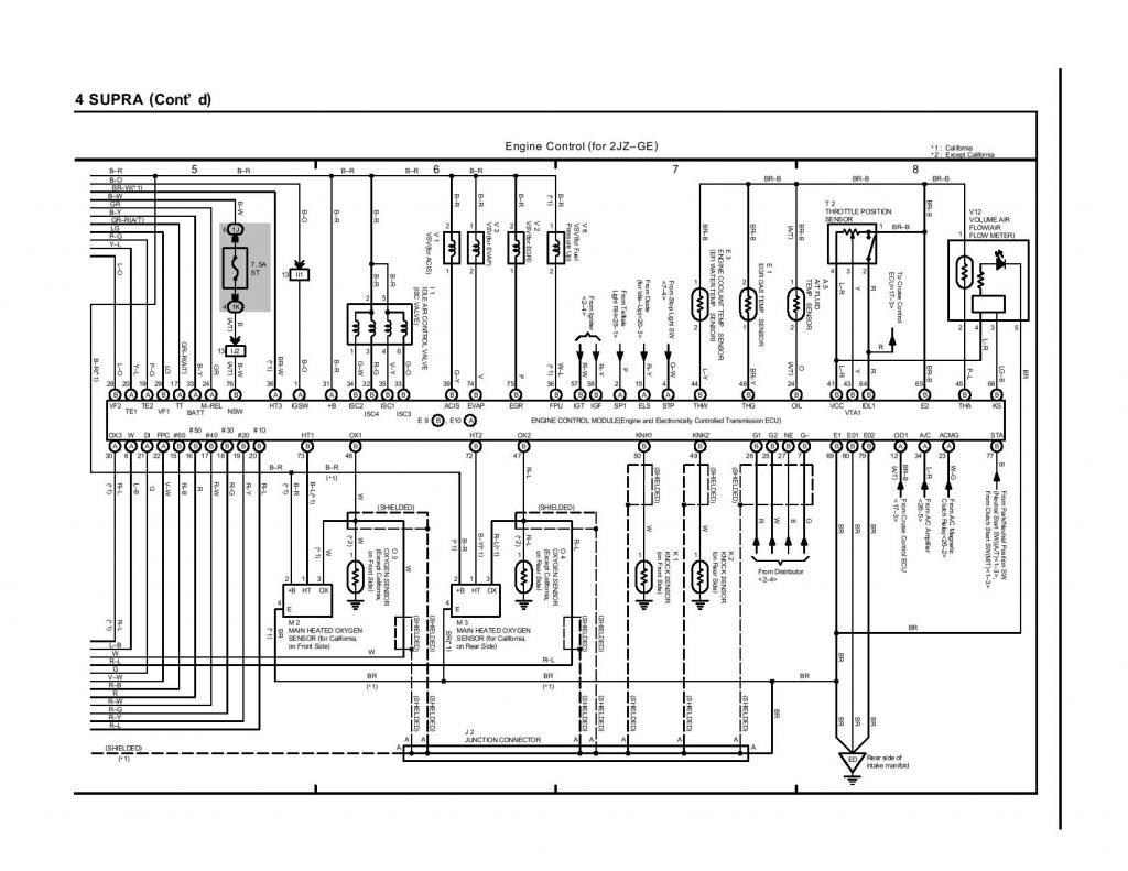 05 crown vic fuse diagram
