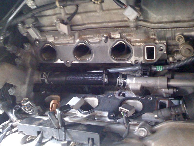 RX300 knock sensor replacement DIY - Page 2 - ClubLexus - Lexus