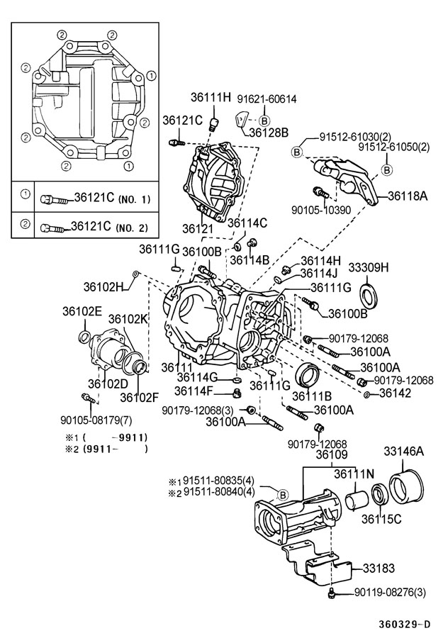 Lexus Transfer Case Diagram - Yvvoxuuessiew \u2022