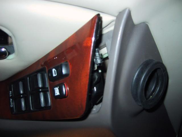 RX300 DIY door lock actuator fix write-up - ClubLexus - Lexus Forum