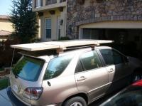 Woodworking Plans Plywood Roof Racks PDF Plans