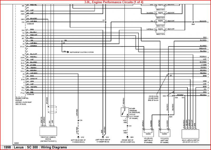 Wiring Diagram As Well Toyota Radio Wiring Harness Moreover 1998